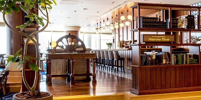 みなとみらいのおすすめカフェ12選!人気店から穴場までの画像