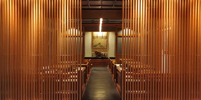 6位 個室予約可!湯豆腐・懐石料理「湯豆腐 料庭 八千代」の写真2