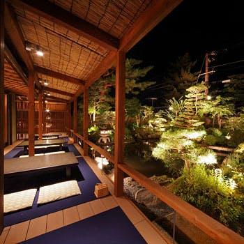 【京懐石弁当】お土産付!京料理とお庭を楽しむ全7品の御膳!京都の風情を感じる南禅寺・平安神宮近く!