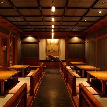 【京懐石弁当】お土産付!京料理とお庭を楽しむ季節の全7品御膳!南禅寺・平安神宮近く!