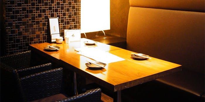 2位 個室予約可!和食「KOiBUMi」の写真2
