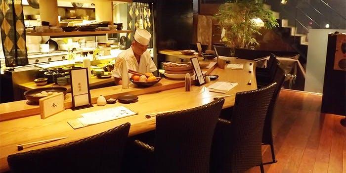 2位 個室予約可!和食「KOiBUMi」の写真1