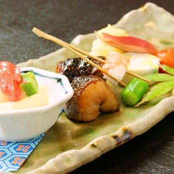【一休限定】美味しい旬の豪華食材を使用した全10品!吉祥寺わるつのレギュラーコース!わるつ
