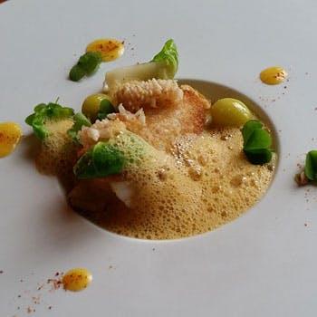 仏蘭西料理 La Terrasseの写真