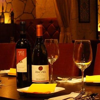 トルコレストラン サライ 銀座店の写真