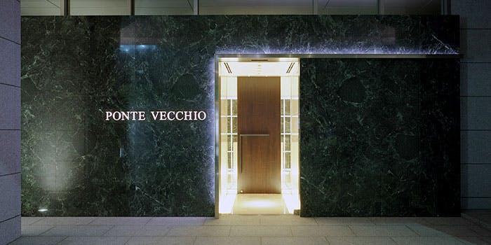 6位 イタリア料理/個室予約可「ポンテ ベッキオ」の写真1