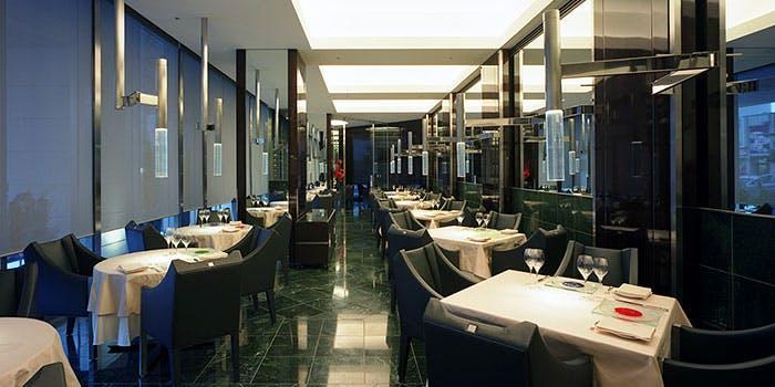 3位 個室予約可!イタリア料理「ポンテ ベッキオ」の写真2