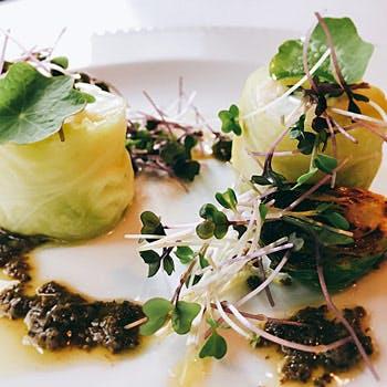 イタリア料理 オピュームの写真