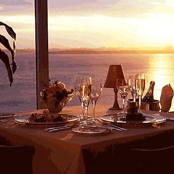 フレンチレストラン シュールラメール/東京ベイ舞浜ホテル クラブリゾートの写真