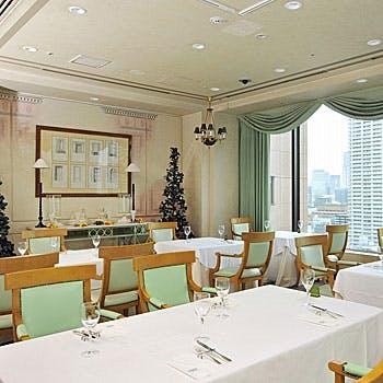 レストラン&バンケット パラッツオ/ロイヤルパークホテルの写真
