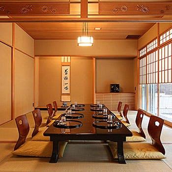 板倉茶屋 要の写真