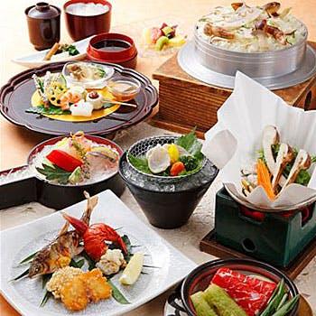 京懐石 美濃吉 東武池袋店の写真