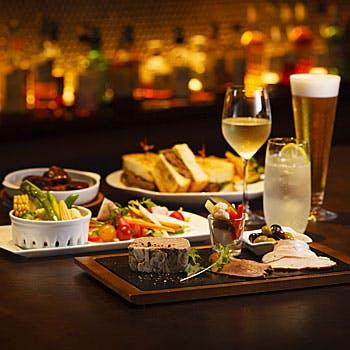 Bar & Cafe Camellia/東京ステーションホテルの写真