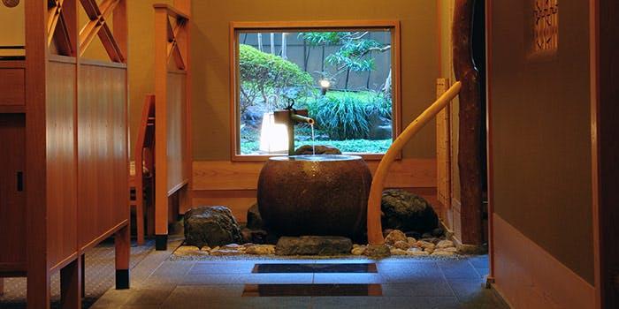 京料理 山水/ホテルセントノーム京都