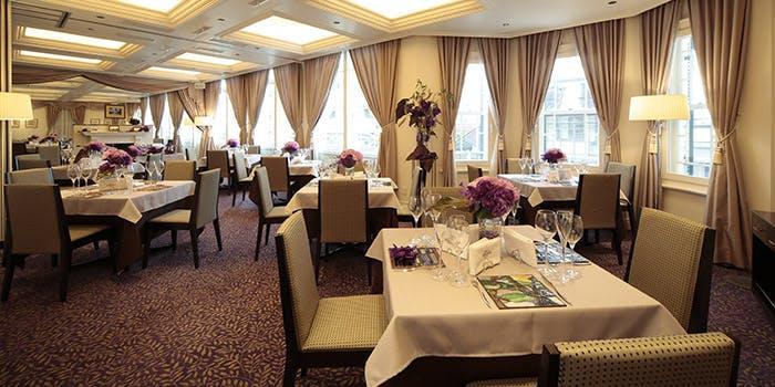 2位 フランス料理/個室予約可「ラ メゾン ドゥ グラシアニ 神戸北野」の写真2