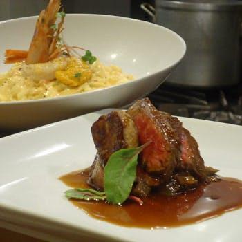 魚介の魅力を贅沢に!お好みの料理でオリジナルのシェアコース!選べるディナーコース