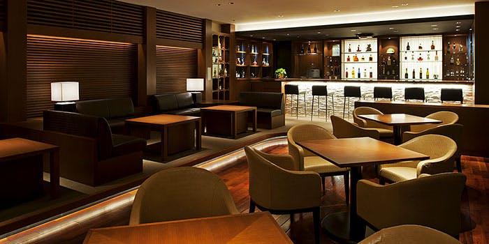 Cafe&Bar結庵の店内写真