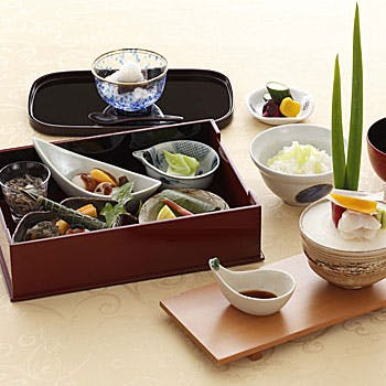 日本料理 渡風亭/ホテル雅叙園東京の写真