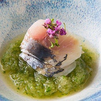 赤坂 ととや魚新の写真