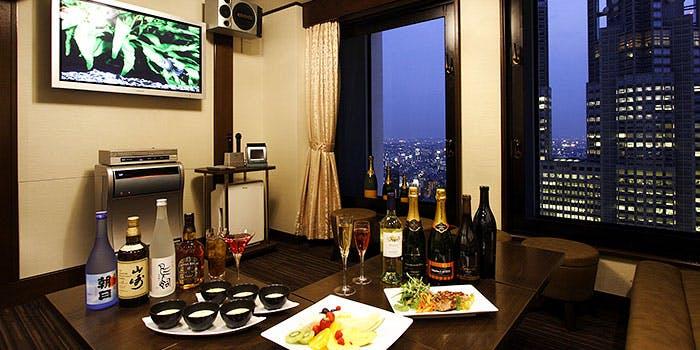 カラオケ47/京王プラザホテル