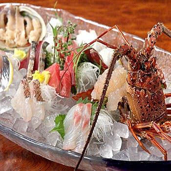 日本料理 梅林の写真