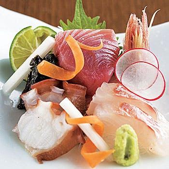 日本料理 大坂ばさら/グランフロント大阪の写真
