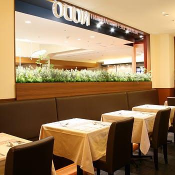 ナチュラルダイエットレストラン NODOの写真