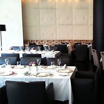 タテル ヨシノ ビズ/パークホテル東京の写真