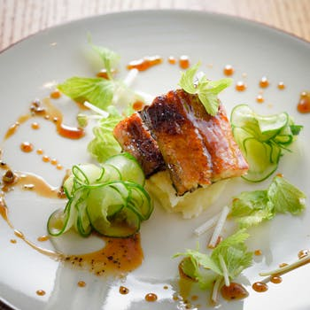 日本料理 和郷Wakyoの写真