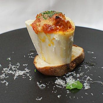 【一休限定】トラディショナルなイタリア料理をHONDA風にアレンジしたおまかせ全7品!