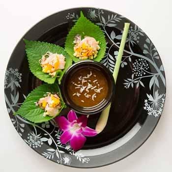 JIM THOMPSON'S Table Thailand/マロニエゲート銀座1の写真