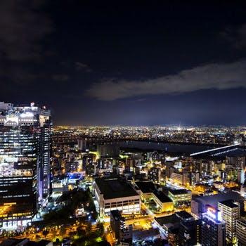 バー adee/インターコンチネンタルホテル大阪の写真