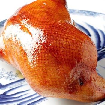 【アップグレード】1ドリンク付へ!通常6300円→2480円!自慢の北京ダックや名物担々麺含む贅沢ランチ