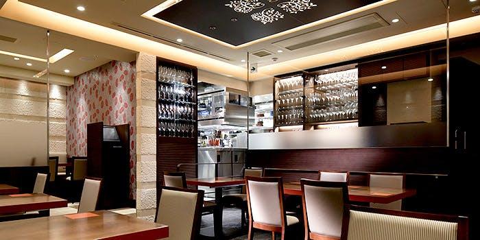 表参道のフレンチレストラン12選♪ 隠れ家ビストロから高級店までの画像