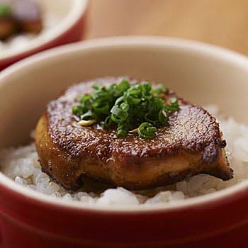 【一軒家レストラン】旬の食材を贅沢に愉しめる!お肉&お魚のWメイン!前菜2種や、フォワグラなど全7品