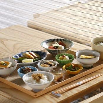 【一休限定】デザート特典付!四季を愉しむ!旬の野菜や食材を使ったおばんざいやそばそうめんを堪能