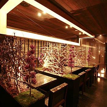 香季庵の写真