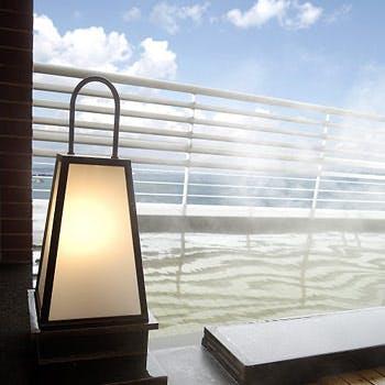 レストラン ザ・ガーデン/琵琶湖ホテル