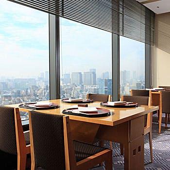 日本料理 さざんか/ホテル イースト21東京 〜オークラホテルズ&リゾーツ〜の写真