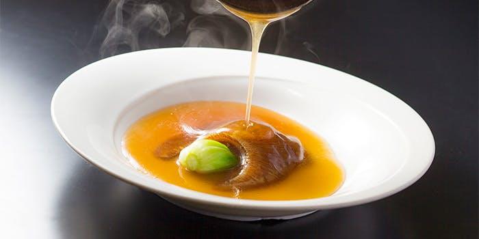 17位 中国料理/個室予約可「大阪新阪急ホテル直営 中国料理 グランド白楽天」の写真2