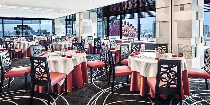 17位 中国料理/個室予約可「大阪新阪急ホテル直営 中国料理 グランド白楽天」の写真1