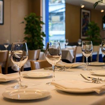 イタリア料理 フラットリアの写真