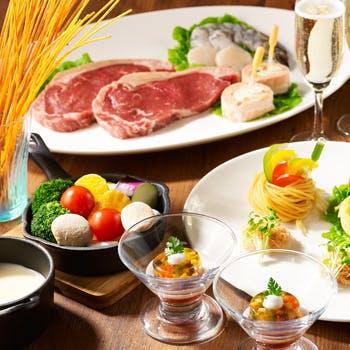 ビアレストラン ガーデンアイランド/東京プリンスホテルの写真