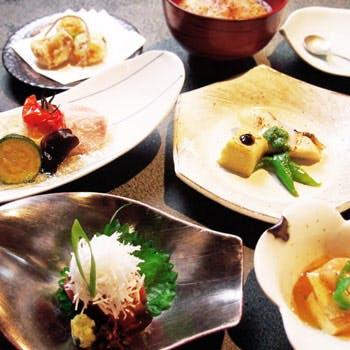 京おばんざい 豆まるの写真