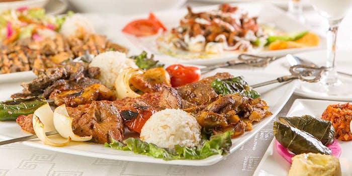 串焼き肉5種セット