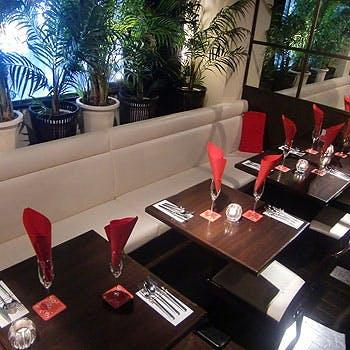 Heart Dinin'Bar &Kの写真