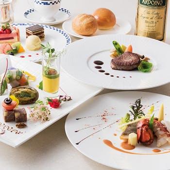 レストラン&スカイバンケット ソラメンテ/ホテル阪急インターナショナルの写真