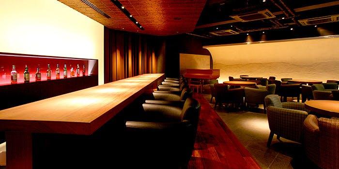 5位 「和」のダイニングバー/個室予約可「Dining&Bar さがん」の写真2