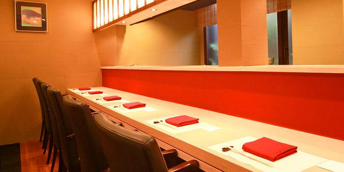 19位 個室予約可!日本料理懐石・会席料理、京料理「祇園べんがら」の写真2