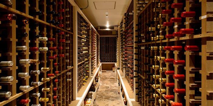 25位 イタリアンバル「世界のワイン博物館 グランフロント大阪店」の写真2
